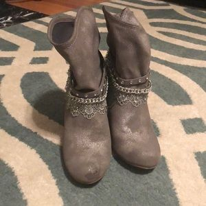 Not rated women's boots